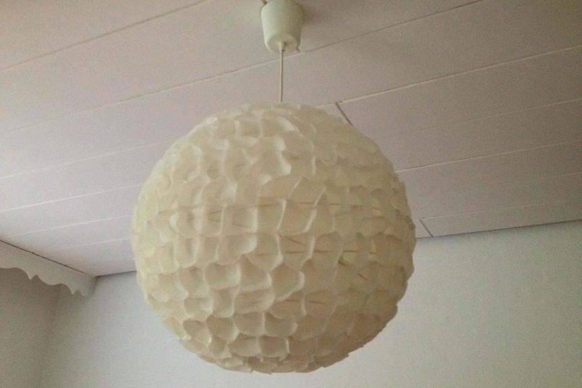 muffin-lampe