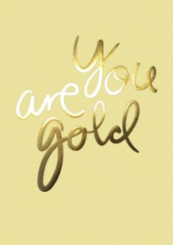 You_are_Gold_sorbetyellow