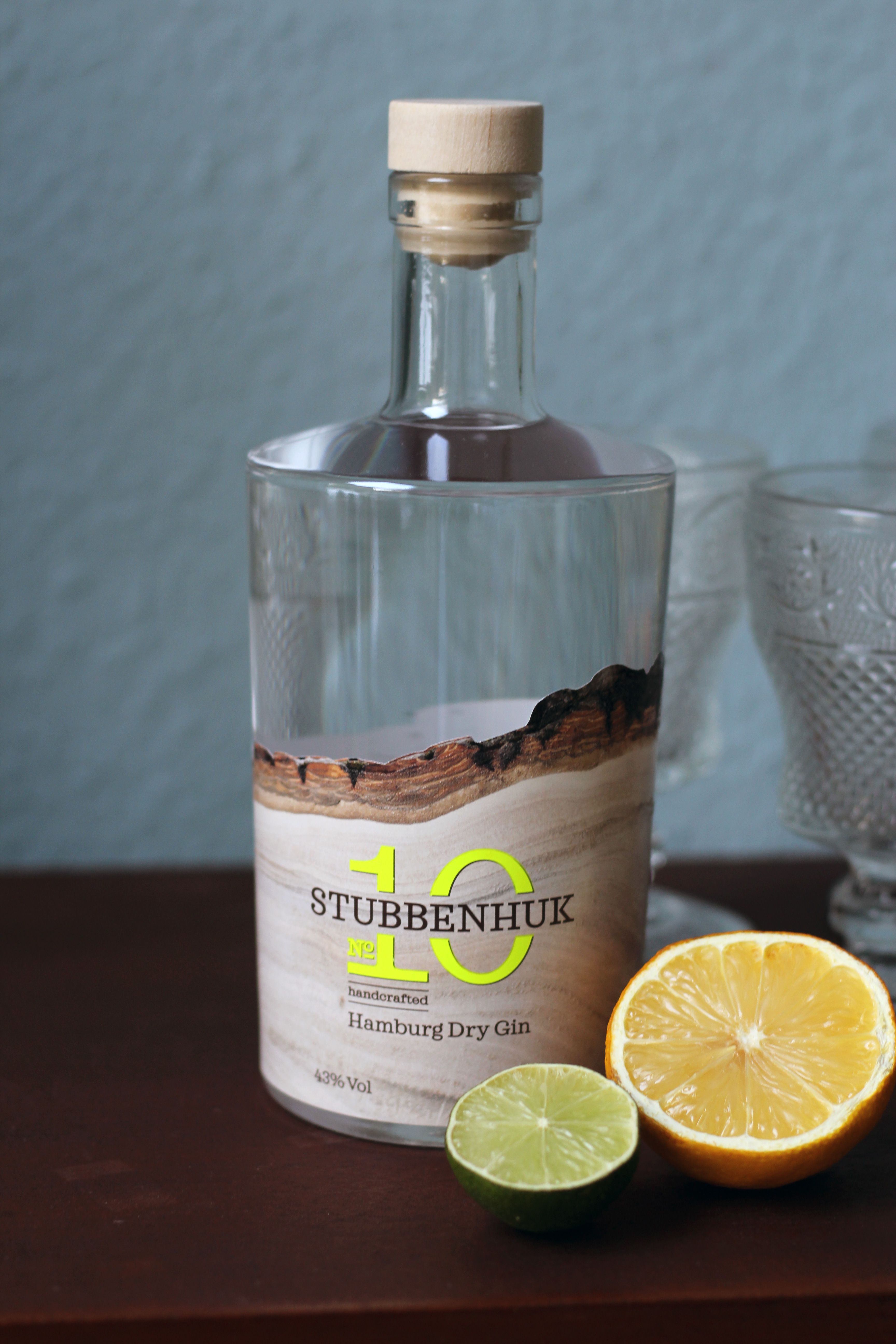 Stubbenhuk Gin