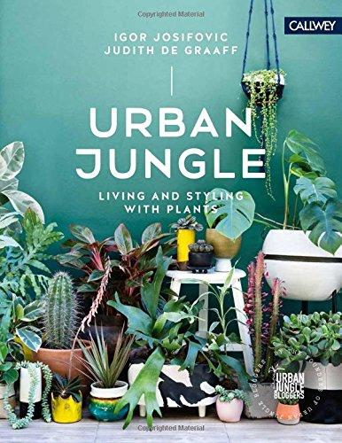 Urban Jungle Book